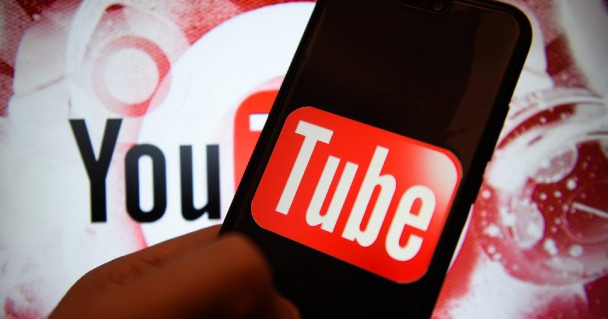 Youtube largon videot propaganduese kundër përdorimit të vaksinave