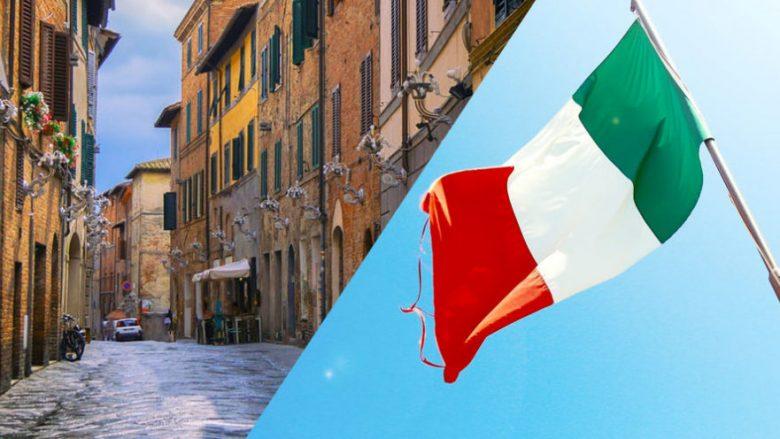 Airbnb do t'i paguajë katër persona për të jetuar tre muaj në një fshat piktoresk të Italisë