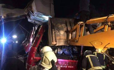 Sot dhe nesër ditë zie, 14 viktima në aksidentin në rrugën Shkup-Tetovë
