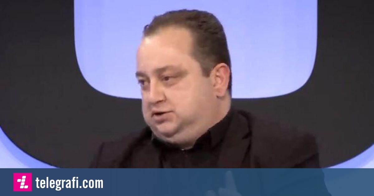 Arben Ahmeti: Sot PDK në Qeveri nuk dallon asgjë nga AKR-ja (Video)