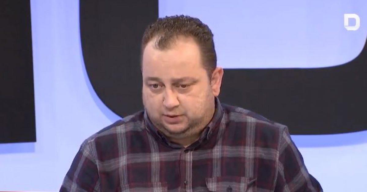 Ahmeti: PDK nuk do zgjedhje në asnjë mënyrë, qëndron keq në sondazhe (Video)