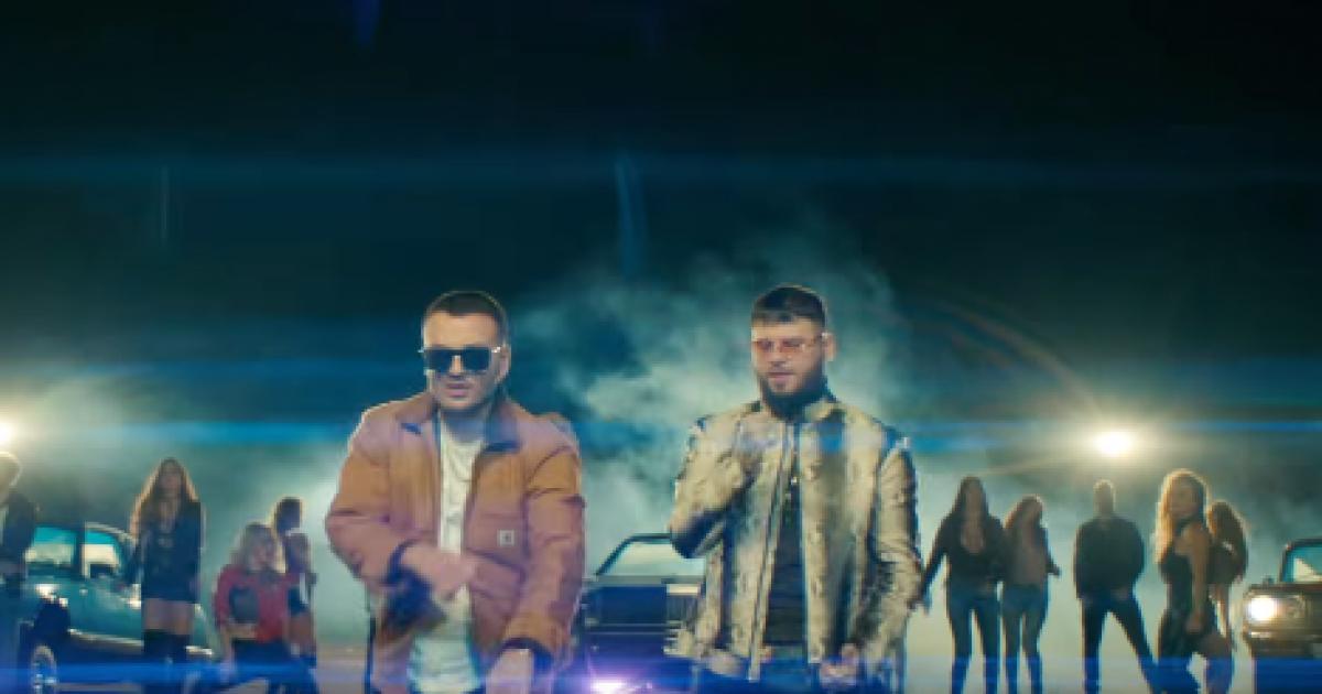 """Arian Bujupi sjell remiksin e këngës """"Çika çika"""", bashkëpunon me portorikanin Farrukoo"""