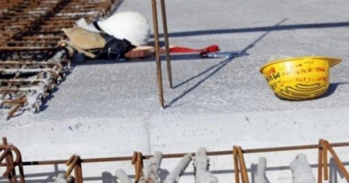 Vdes i riu nga Mushtishti që mori lëndime të rënda në vendin e punës