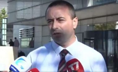 Avokatit Gazmend Halilaj i caktohet masa e paraburgimit një muaj