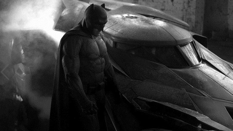 Filmi i ri për Batmanin do të arrijë në vitin 2021