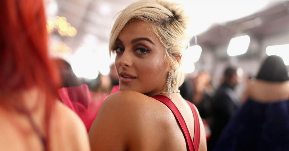 """Bebe Rexha pas """"Grammy Awards"""": Vetë nominimet janë fitore për mua"""