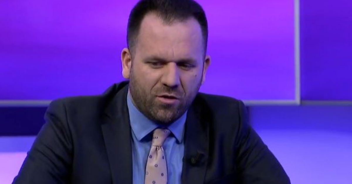 Rukiqi: Disa kompani në Serbi po bëjnë preson të madh, Kosovën e kanë pasur treg kyç (Video)