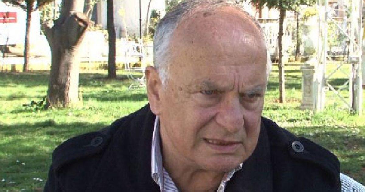 Ndahet nga jeta shkrimtari e publicisti Kiço Blushi