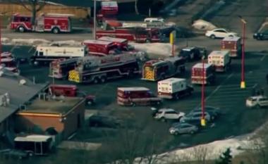 Të shtëna armësh në Illinois, raportohet për disa të plagosur – arrestohet i dyshuari (Foto/Video)
