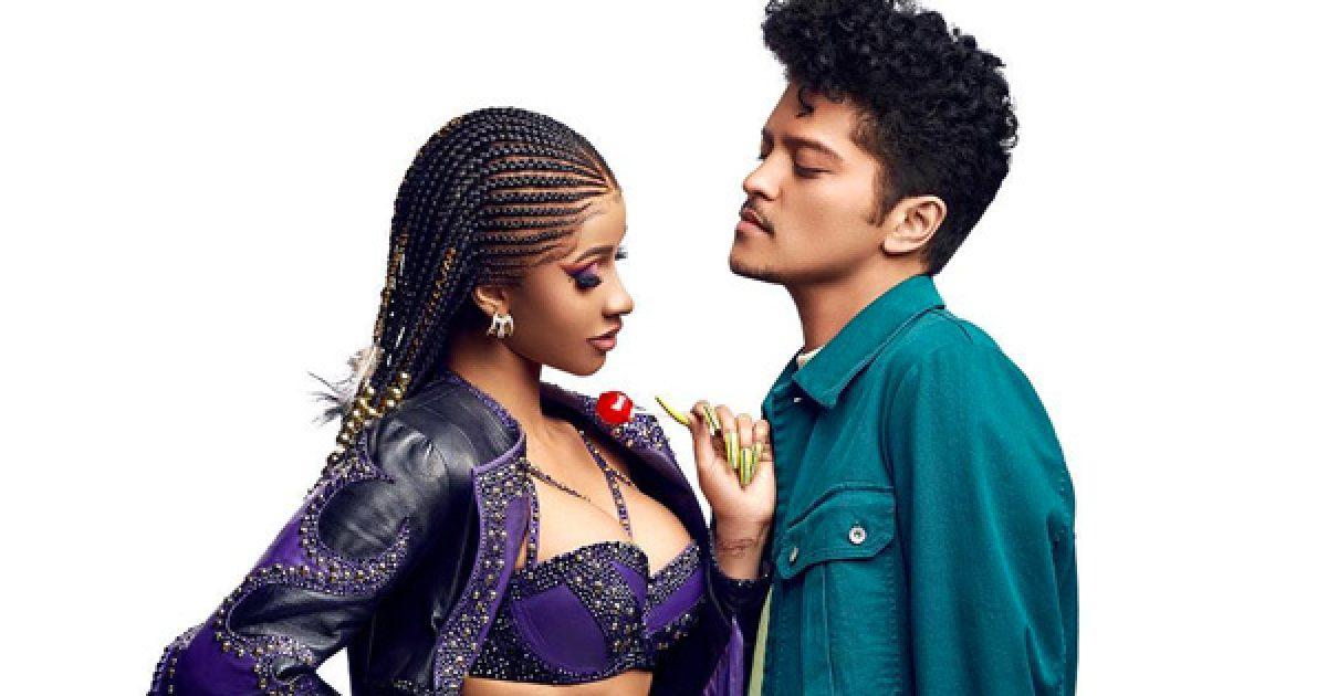 """Cardi B dhe Bruno Mars publikojnë projektin e ri """"Please Me"""""""