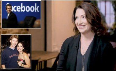 Motra e Mark Zuckerbergut zbulon arsyen pse u largua nga Facebook (Foto/Video)