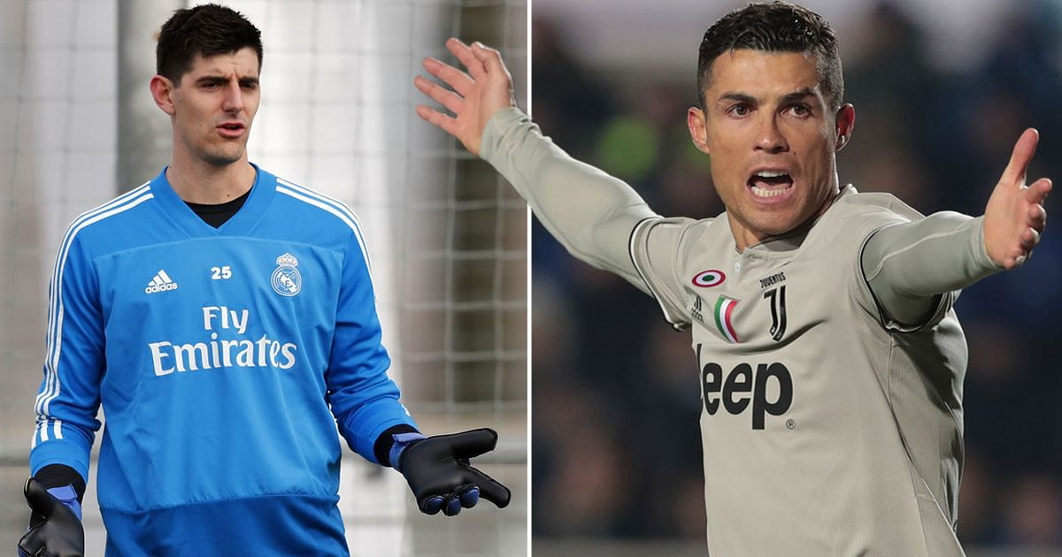 Courtois: Ronaldo i mungon Real Madridit, por askush nuk flet për të