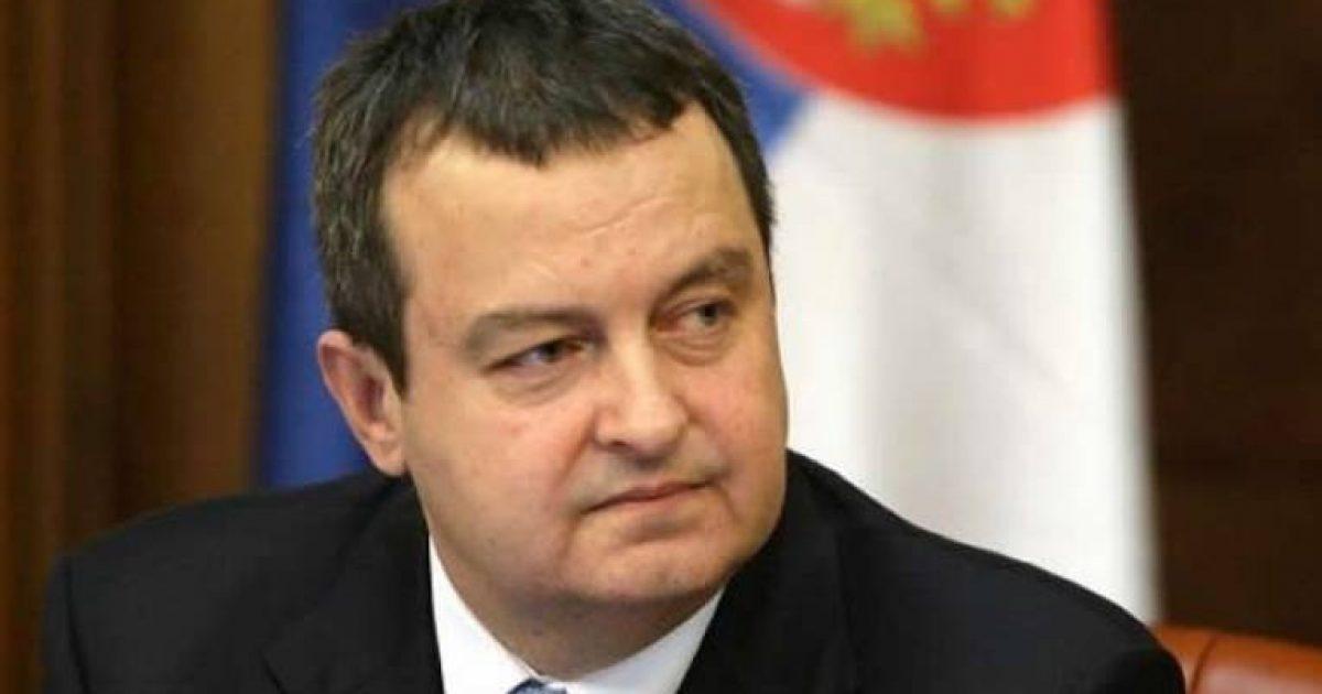Daçiq: Serbia në vitin 2005 kishte një ofertë për ndarjen e Kosovës, nga bashkësia ndërkombëtare