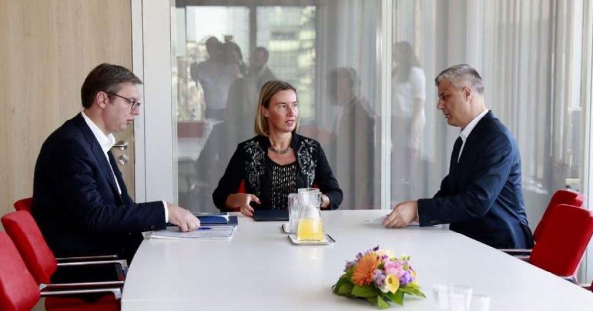 Marrëveshja Kosovë – Serbi mund ta shfuqizojë Rezolutën 12 44