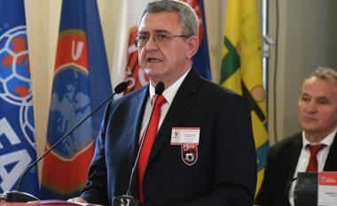 Armand Duka anëtar i Komitetit Ekzekutiv, Ceferin rizgjidhet president i UEFA-s