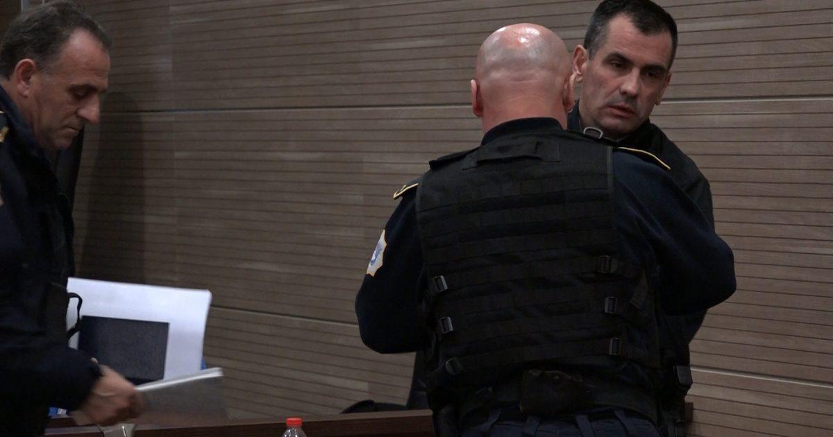 Dëshmia e zyrtarit policor: Ekziston dyshimi se shtytës kryesor për vrasjen e Triumf Rizës ishte Enver Sekiraqa