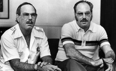 Njëri u rrit si hebre, tjetri u bë nazist: Si e gjetën njëri-tjetrin vëllezërit binjakë të cilit i kishin ndarë, pak pasi kishin lindur (Foto)