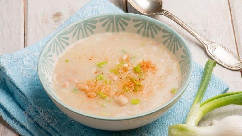 Krem-supë fasuleje: Ka shije të mrekullueshme!