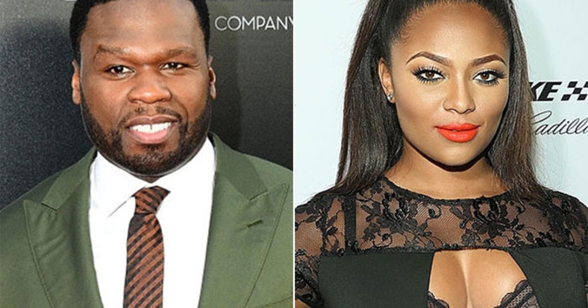 50 Cent kërkon dëmshpërblim nga padia e e Teairra Mari