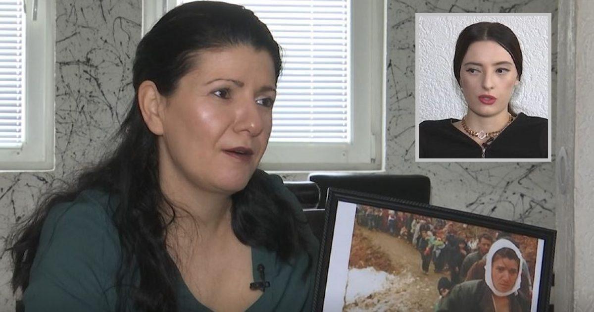 Fotografia që bëri histori, rrëfen gruaja simbol i refugjatëve të Kosovës (Video)