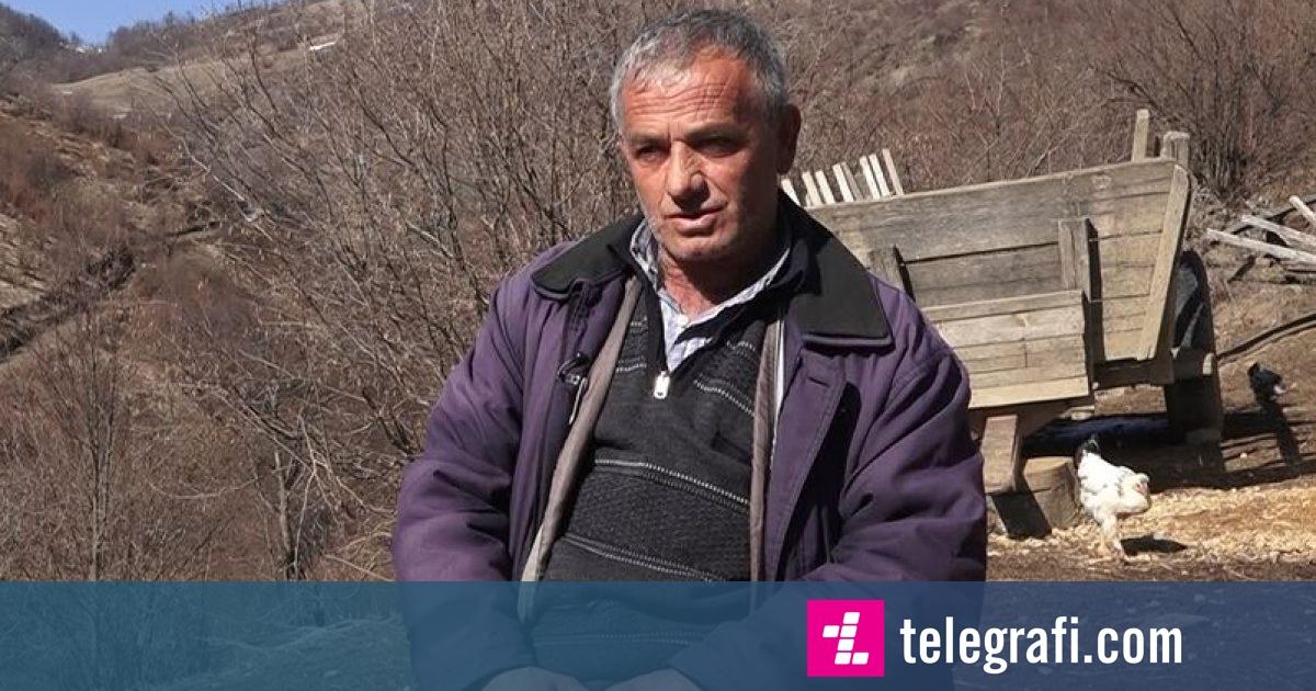 Fshati i braktisur i Llapit, aty ku jetojnë vetëm dy familje (Video)
