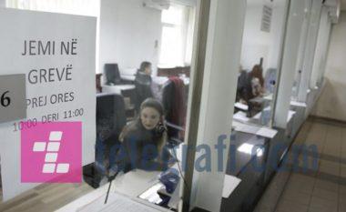 Shërbyesit civilë i shkruajnë letër Thaçit, kërkojnë që Ligji për Paga të kthehet në Kuvend