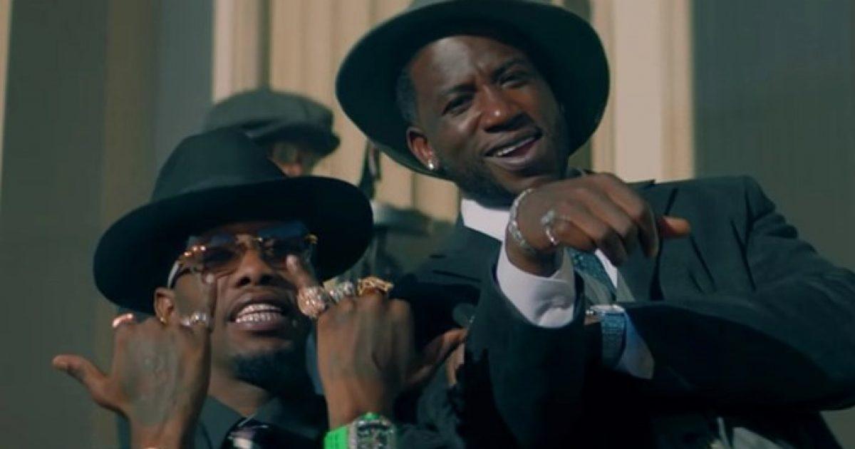 """Offset dhe Gucci Mane lansojnë videoklipin """"Quarter Milli"""""""