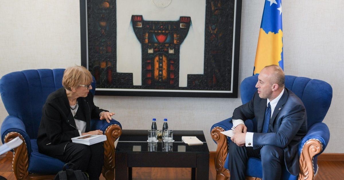 Haradinaj: Kosova ka Kushtetutën më të avancuar për të drejtat e minoriteteve
