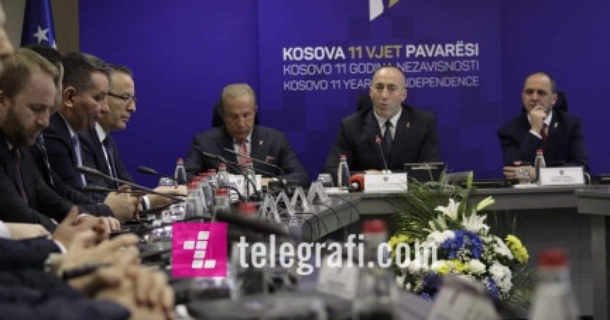Haradinaj: Pavarësia jeton te të gjithë qytetarët e Kosovës