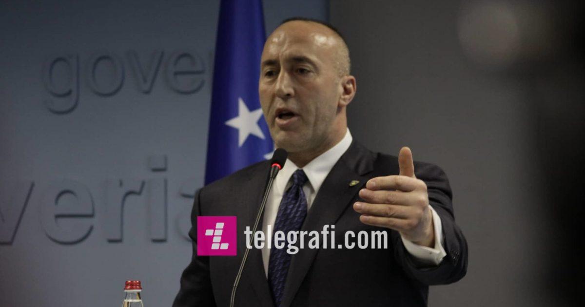 Haradinaj: Përkrahja e Trump-it mjaft e dobishme, jemi partner të mirë në luftimin e terrorizmit
