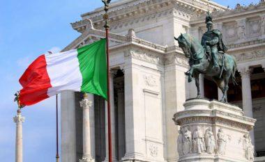 Ekonomia italiane përsëri burim shqetësimi në Evropë