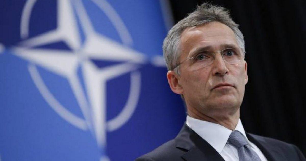 Stoltenberg: NATO vendos në pranverë a do të ndihmoj FSK-në