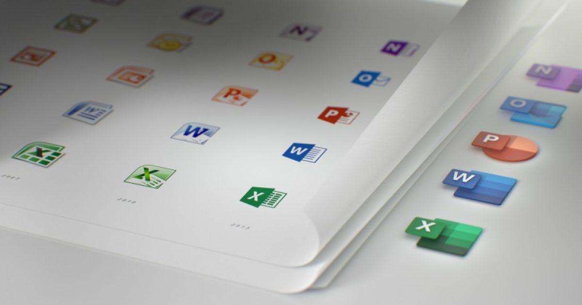 Microsoft lanson aplikacionin e ri Office për Windows 10