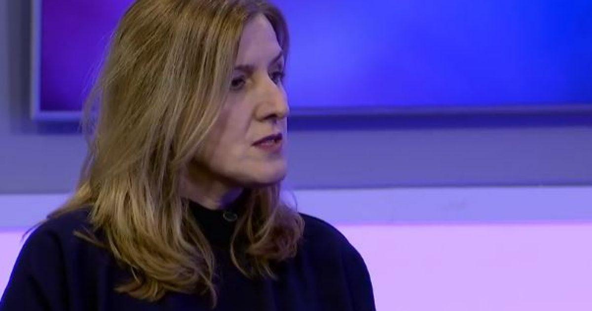 """Kajtazi: Hulumtimet tregojnë se 40 % e të punësuarave në sektorin publik janë ngacmuar nga """"shefat"""" (Video)"""