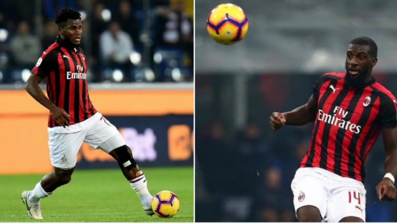 Chelsea kërkon Kessien nga Milani në marrëveshjen për Bakayokon