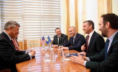 Letër e ashpër nga SHBA-të për liderët e Kosovës: Hiqeni taksën!