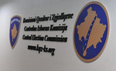 KQZ nuk certifikon kandidatët për kryetarë të Listës Serbe