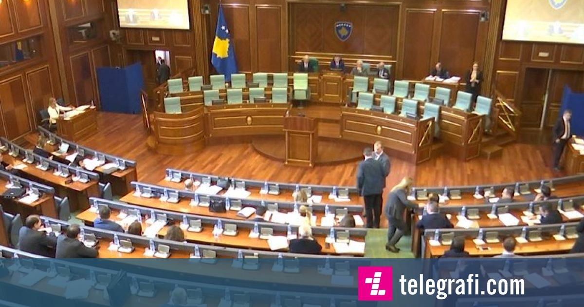 PSD e PAN presin që Ligji për Dialogun të kalojë në seancën e ardhshme (Video)