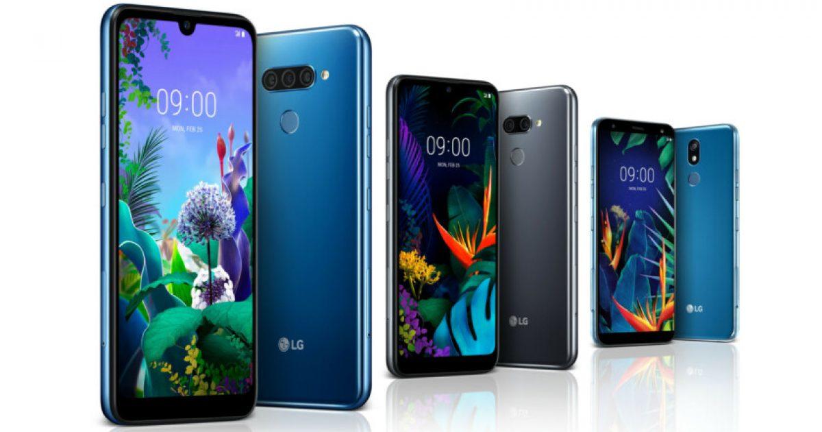 LG lanson linjën e re të telefonave të lirë, duke përfshirë Q60 me kamerë të trefishtë