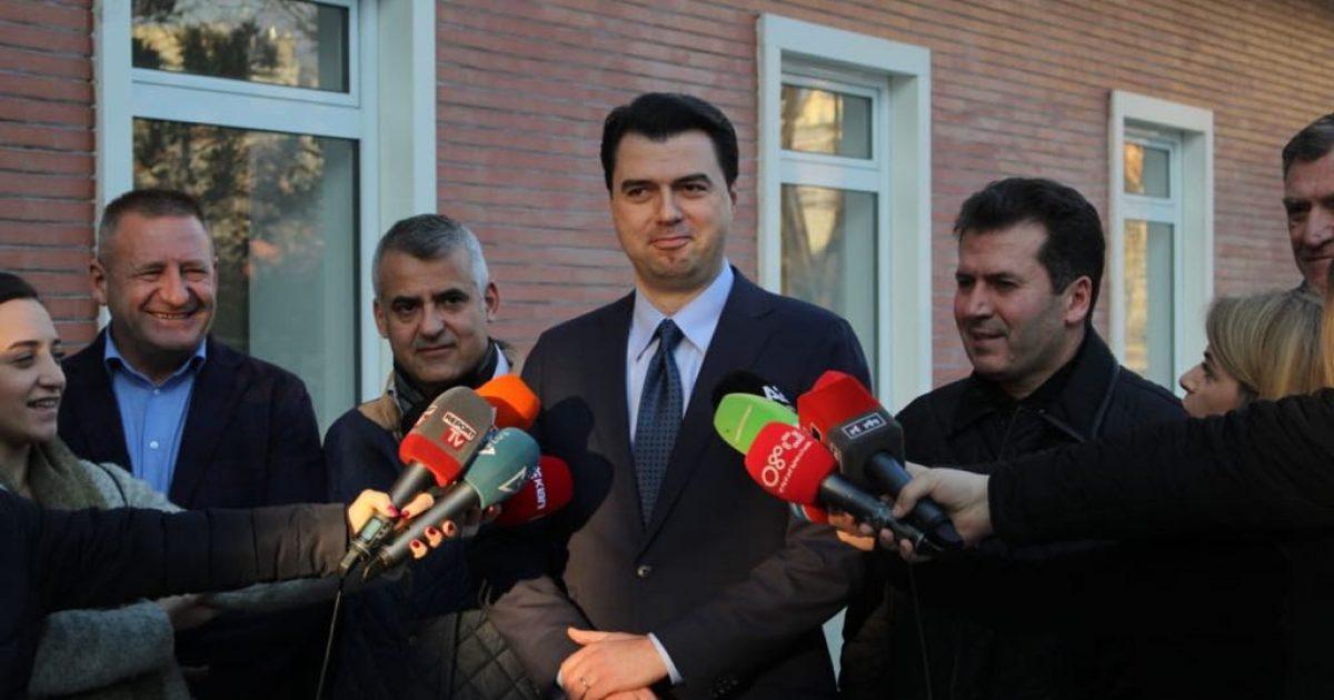 Basha pas takimit me zyrtarët e PE: Rama në emër të stabilitetit, shkatërroi drejtësinë