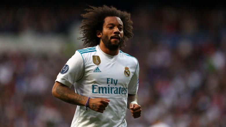 Marcelo (Photo by Catherine Ivill/Getty Images)