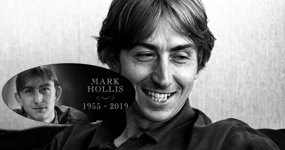 """Ka ndërruar jetë Mark Hollis, lideri i grupit """"Talk Talk"""""""