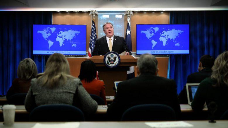 Sekretari amerikan i Shtetit uron Kosovën për 11-vjetorin e pavarësisë
