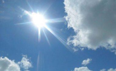 Temperaturat deri në 19 gradë celsius në Shqipëri