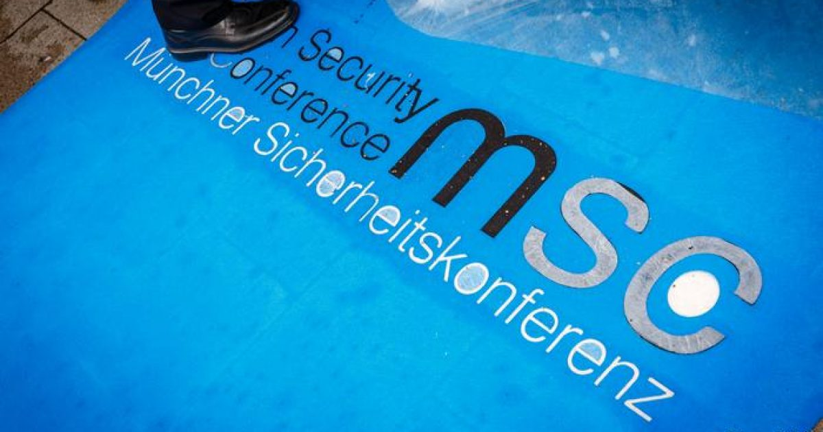 Konferenca e Sigurisë në Mynih, diplomacia e heshtur