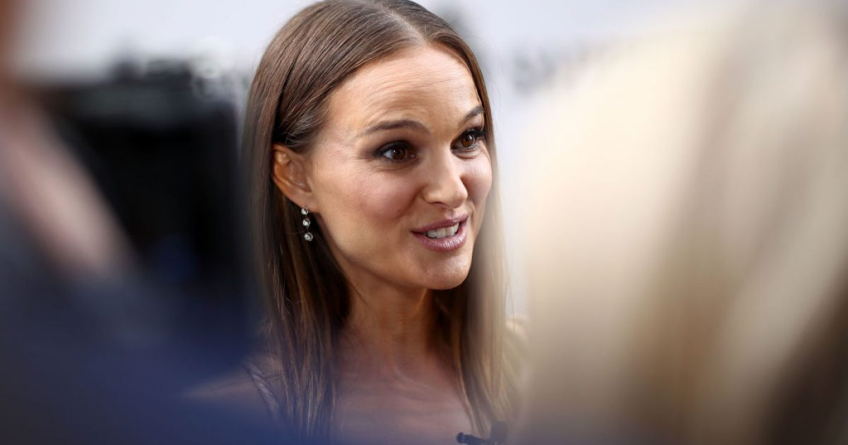 Natalie Portman kërkoi ndalimin e një personi që pretendon të jetë i lidhur telepatikisht me aktoren