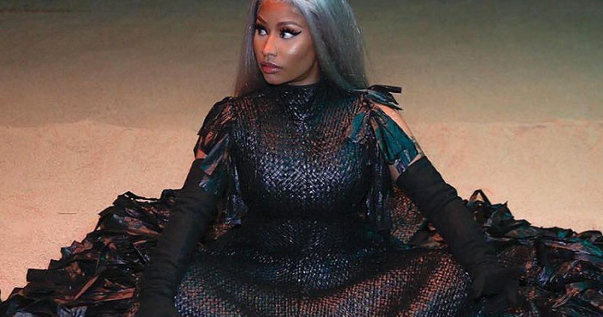 Nicki Minaj sulmon Drake dhe Cardi B në videoklipin e ri?