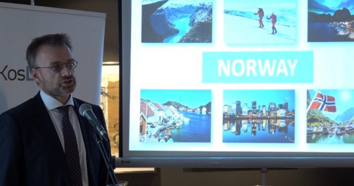 Sjaastad: Arsimimi, faktori më i rëndësishëm i suksesit