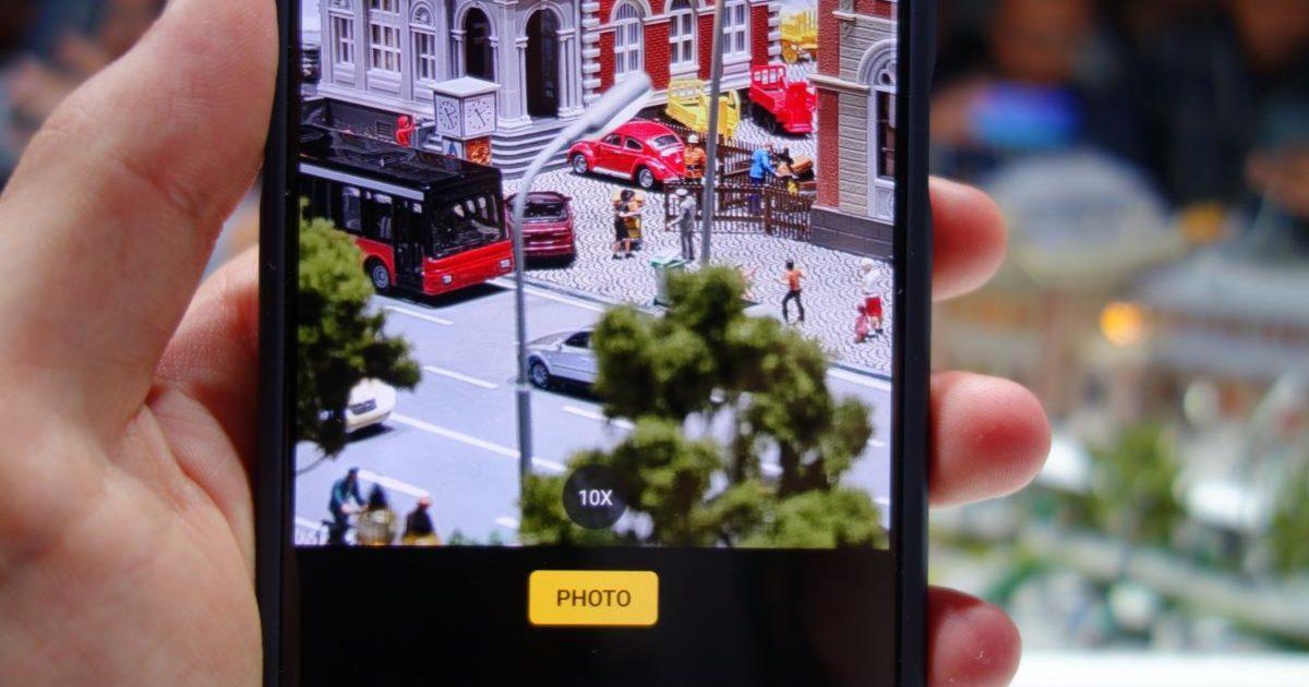 Oppo njofton telefonin me kamerën që sjell 10x zmadhim (VIDEO)
