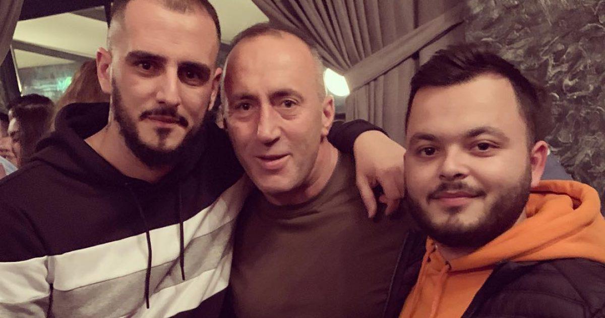 Gold AG pozon krah kryeministrit Haradinaj: Jemi bisha, jemi njësha